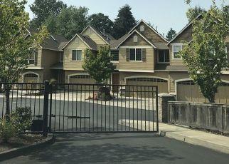 Pre Foreclosure in Vancouver 98686 NE SALMON CREEK AVE - Property ID: 1320379199