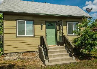 Pre Foreclosure in Spokane 99207 E JACKSON AVE - Property ID: 1320397600