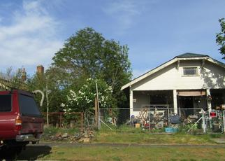 Pre Foreclosure in Tacoma 98409 S WARNER ST - Property ID: 1320404609