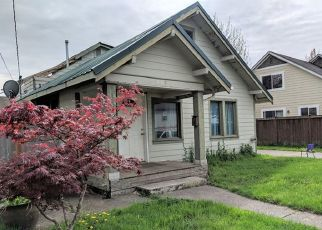 Pre Foreclosure in Puyallup 98372 4TH ST SE - Property ID: 1320405930