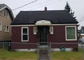 Pre Foreclosure in Tacoma 98405 S 8TH ST - Property ID: 1320406350