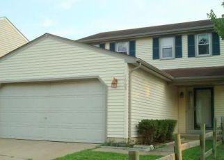 Pre Foreclosure in Virginia Beach 23464 SWEET BAY LN - Property ID: 1320437906