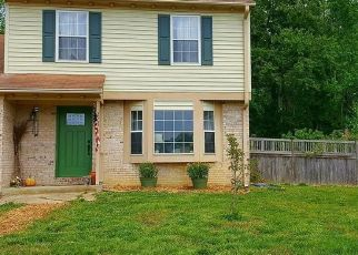 Pre Foreclosure in Virginia Beach 23453 BUYRN CIR - Property ID: 1320446651