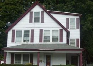 Pre Foreclosure in Leominster 01453 MERRIAM AVE - Property ID: 1320577154