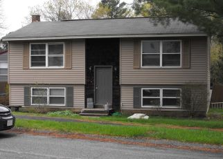 Pre Foreclosure in Pittsfield 01201 MARCO DR - Property ID: 1320588558