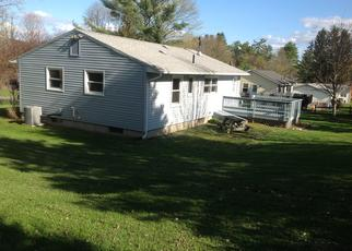 Pre Foreclosure in Lee 01238 SAINT JAMES AVE - Property ID: 1320602572