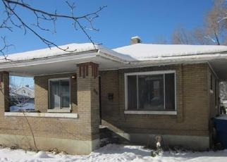 Pre Foreclosure in Ogden 84403 JEFFERSON AVE - Property ID: 1320643743