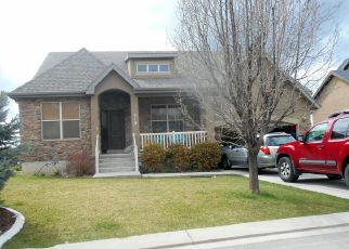 Pre Foreclosure in Mapleton 84664 S CRESCENT WAY - Property ID: 1320652497