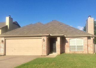 Pre Foreclosure in Tulsa 74133 S 92ND EAST AVE - Property ID: 1320662578
