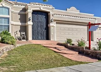Pre Foreclosure in El Paso 79928 EMERALD CREEK DR - Property ID: 1320679211