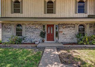 Pre Foreclosure in Corpus Christi 78411 COBBLESTONE LN - Property ID: 1320717313