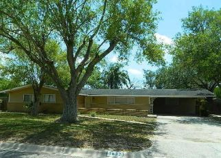 Pre Foreclosure in Harlingen 78550 THROCKMORTON ST - Property ID: 1320749734