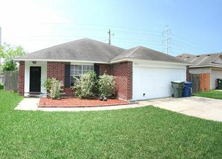 Pre Foreclosure in Corpus Christi 78414 FOX DR - Property ID: 1320755872