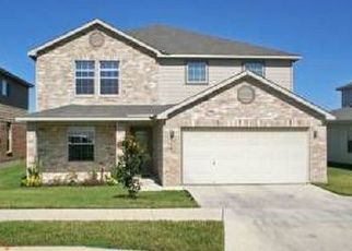 Pre Foreclosure in Cibolo 78108 WILLOW VW - Property ID: 1320778188
