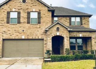 Pre Foreclosure in League City 77573 MEZZOMONTE LN - Property ID: 1320800988