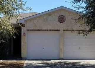 Pre Foreclosure in Cibolo 78108 STORM KING - Property ID: 1320814549