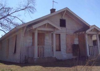 Pre Foreclosure in Dallas 75215 MARBURG ST - Property ID: 1320816745