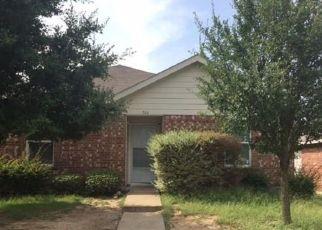Pre Foreclosure in Dallas 75241 GRAMBLING DR - Property ID: 1320840385