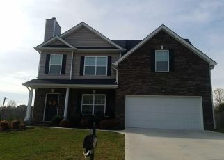 Pre Foreclosure in Knoxville 37931 ASHER LN - Property ID: 1320913982