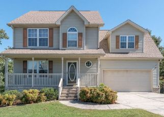 Pre Foreclosure in Ooltewah 37363 BUCKSLAND DR - Property ID: 1320924933