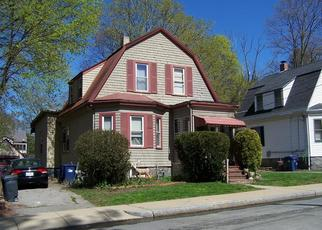 Pre Foreclosure in Hyde Park 02136 NEW BEDFORD ST - Property ID: 1320963906