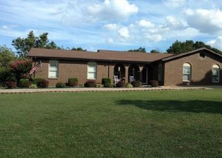 Pre Foreclosure in Monroe 28110 JAMES HAMILTON RD - Property ID: 1321011639