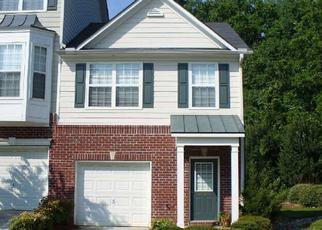 Pre Foreclosure in Tucker 30084 DILLARD XING - Property ID: 1321014713
