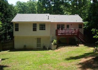 Pre Foreclosure in Flowery Branch 30542 TORY WAY - Property ID: 1321036605