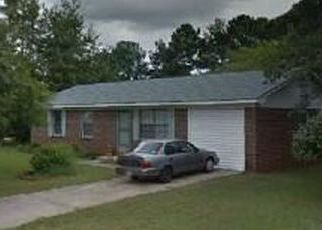 Pre Foreclosure in Perry 31069 COVENTRY CT - Property ID: 1321051944