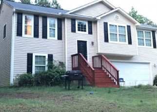 Pre Foreclosure in Colbert 30628 NOAHS WAY - Property ID: 1321061118