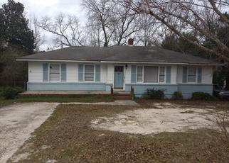 Pre Foreclosure in Sumter 29150 MILLWOOD RD - Property ID: 1321114112