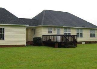 Pre Foreclosure in Orangeburg 29118 AIRY HALL DR - Property ID: 1321163164