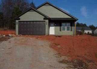 Pre Foreclosure in Anderson 29625 AWAKEN CT - Property ID: 1321181573