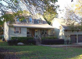 Pre Foreclosure in Anderson 29621 KING DR - Property ID: 1321183770
