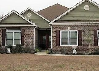 Pre Foreclosure in Conway 29526 PINELAND LAKE DR - Property ID: 1321203474