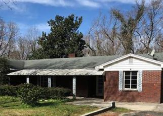 Pre Foreclosure in Kershaw 29067 W STEVENS DR - Property ID: 1321207406