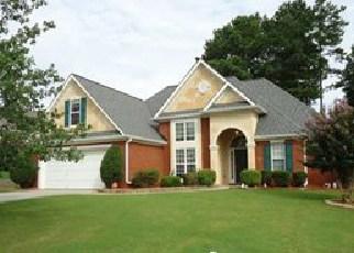 Pre Foreclosure in Stockbridge 30281 VISTA CREEK DR - Property ID: 1321244644