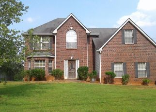 Pre Foreclosure in Decatur 30035 GALLEON XING - Property ID: 1321258208