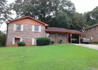 Pre Foreclosure in Clarkston 30021 TEXEL LN - Property ID: 1321280105