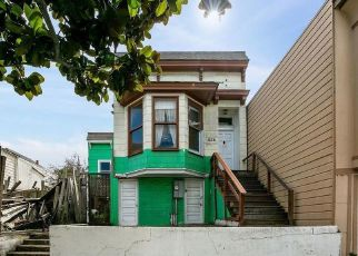 Pre Foreclosure in San Francisco 94124 PALOU AVE - Property ID: 1321351958