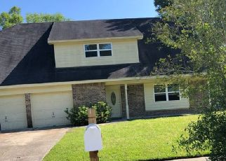 Pre Foreclosure in Slidell 70458 DRIFTWOOD CIR - Property ID: 1321371658