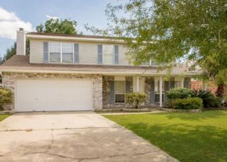 Pre Foreclosure in Slidell 70460 LAUREN DR - Property ID: 1321372978