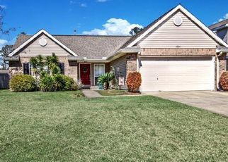 Pre Foreclosure in Slidell 70460 LAUREN DR - Property ID: 1321375594