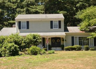 Pre Foreclosure in East Greenwich 02818 HAMILTON DR - Property ID: 1321418514