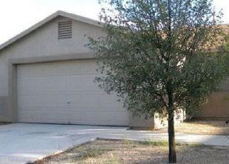 Pre Foreclosure in Tucson 85713 W MISSION HARBOR LN - Property ID: 1321501289