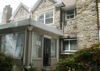 Pre Foreclosure in Philadelphia 19131 WYNDALE AVE - Property ID: 1321529318