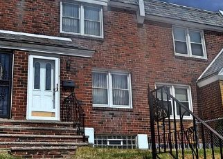 Pre Foreclosure in Philadelphia 19120 E 64TH AVE - Property ID: 1321539845