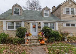 Pre Foreclosure in Trenton 08618 LATONA AVE - Property ID: 1321614283
