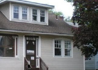 Pre Foreclosure in Trenton 08629 JOAN TER - Property ID: 1321740422