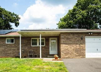 Pre Foreclosure in Langhorne 19047 S HAWTHORNE AVE - Property ID: 1321759707
